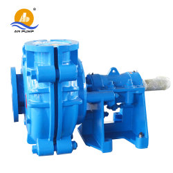 Centrifugal Am Series Anti-Wearing Slurry Pump for Steel Plant