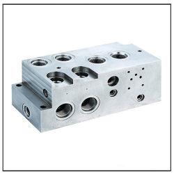 China Hydraulic Valve Block, Hydraulic Valve Block