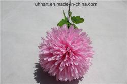 Wholesale artificial silk hydrangea china wholesale artificial silk wholesale silk pom poms artificial flower ball fake hydrangea flowers for wedding mightylinksfo