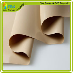 Waterproof Fabric Manufacure Price Striped Tarpaulin for Outside Materials