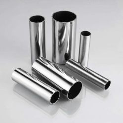 304 316 Stainless Steel Pipes for Industrial and Constructive Use with High Quality and Competitive Price
