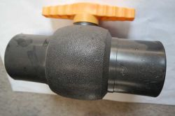Water Delivery Valve of Various Specifications