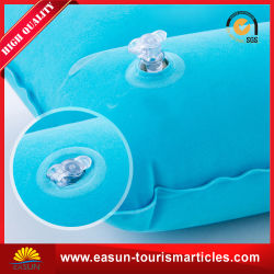 Professional Disposable Inflight Inflatable Pillow Set