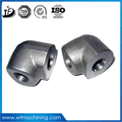 Carbon Steel/Forged Steel Spare Part Cast and Forged Construction Parts