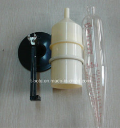 Slurry Test Package (Three-piece suit)