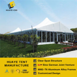 Large Event Tents with Aluminum Alloy for Festival Celebration (hy009g) & China Event Tent Event Tent Manufacturers Suppliers | Made-in ...