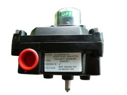 Inductive Limit Switch Box (ASL500)