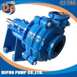 High Chrome Alloy Impeller Centrifugal Slurry Pump Price