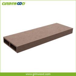 WPC Decorative Laths for Building Construction