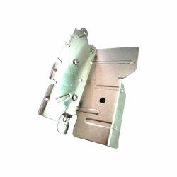 Customized Electronics Sheet Metal Parts, Wholesale Metal Computer Hardware Accessories