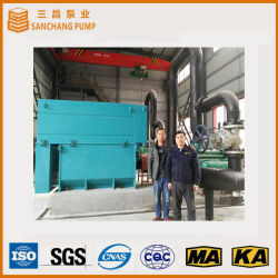 Advanced Mine Use Multistage Centrifugal Pump