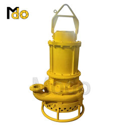 Newest Triplex Agricultural Stainless Centrifugal Suction Sand Dredging Slurry Pump for Civil Construction