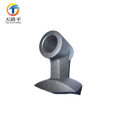 Ductile Iron Casting Products for Machinery Part