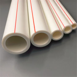 Hot Water Supply Aluminum Layer PPR Multiple Pipe