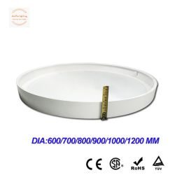 Good Price High Quality Lighting IP44 30W 400mm 12inch~24inch Pendant Light New SMD2017 Round Ceiling 36W LED Panel Dia 600 mm 60 Cm