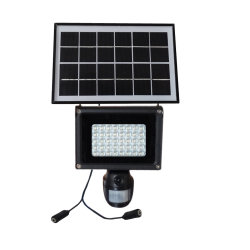 China Solar Flood Light System