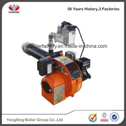 Ce Approved Automatic Commercial Burners Gas Burners for Boilers Furnaces Stoves
