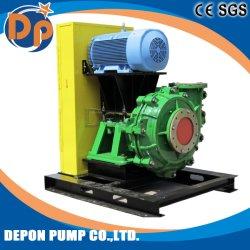 High Capacity Sludge Pump Electric Horizontal Slurry Pump