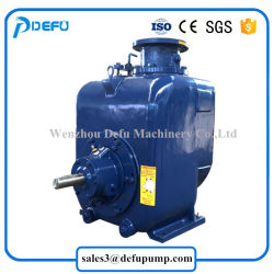 8 Inch Diesel Engine Centrifugal Self Priming Slurry Pump for Sludge