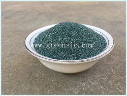 Grinding Materials F24 Macro Grit Silicon Carbide Sand