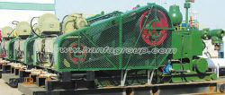 Oil Slurry Pump for Oil and Gas Drilling Rig