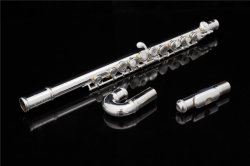 Cheap Children Flute Small Hand /Two Head /Wholesale Price