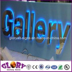 China Backlit Letter Sign, Backlit Letter Sign Wholesale