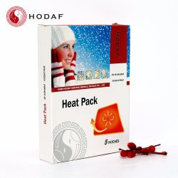 Soothing Heat Therapy Health Heating Pack with Soft Fabric
