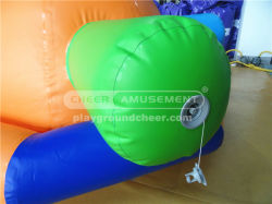 Air Top for Water Parks& Amusement Parks