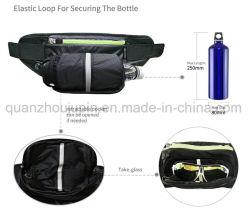 OEM Waterproof Nylon Sport Water Bottle Waist Bag