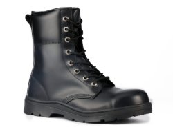 American Style Military Boots Police Swat Tactical Boots in Guangzhou China Sc-5501