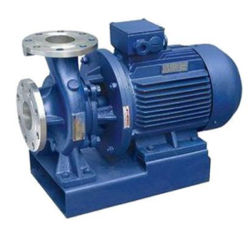 Isw Horizontal Water Supply Pump