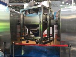 Pharmaceutical Lifting Bin Mixer Bin Blender Powder Mixing Machine HZD-400