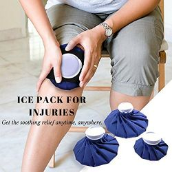 Sport Household Hot Cold Therapy Ice Pack Ice Bag