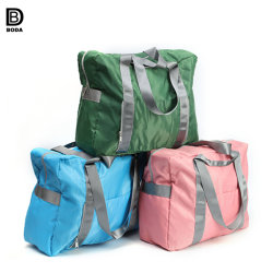 Portable Waterproof Nylon Capacity Storage Bags For Moving House