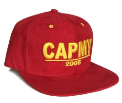China Factory for Headwear with Red Colour Sport Cap