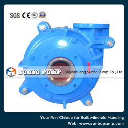 High Efficiency /High Pressure / High Head Slurry Pump Price