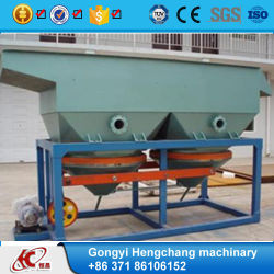 Hot Sale Tungsten Ore Jig Grinding Machine