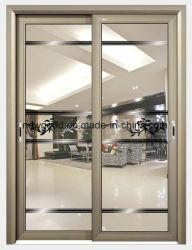 Gl Door Wood Frame Or Aluminium