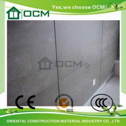 Eco-Friendly Wall Partition Non Asbestos Fiber Cement Sheet