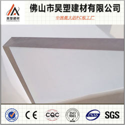 Polycarbonate Solid Sheet for Office Buildings, Department Stores, Hotels, Villas, Schools, Hospitals, Sports Stadiums, Entertainment Centers Ceiling Lighting