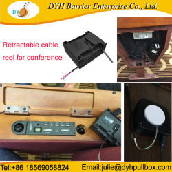 Customized Automatical Signal Cable Reel HDMI Cable Reel Rewinder