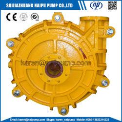 High Pressure High Head Wear Resistant Slurry Pumps