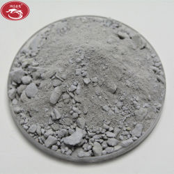 Low Cement Castable Refractory Slurry