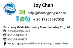 Hydraulic EVA Foam / Sponge/ Plastic / Leather/ Shoe/ Rubber/ Gasket Die Cutting Machine