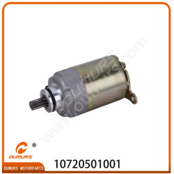 Motorcycle Part Motorcycle Engine Starter Motor for Symphony St-Oumurs