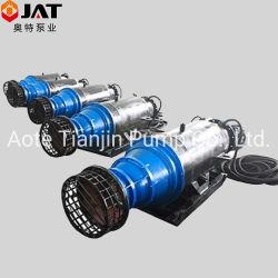 Large Capacity/Flow Submerible Dredging Slurry Pumps