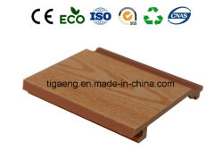 Outdoor Decking WPC Panel/Wood-Plastic Composite Decking/WPC Plank