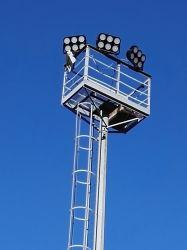 280W Outdoor LED High Pole Sports Field Light