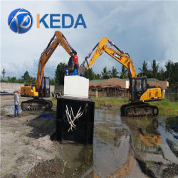 Sand Suction Dredging Machine/Sand Dredging Equipment for Sale
